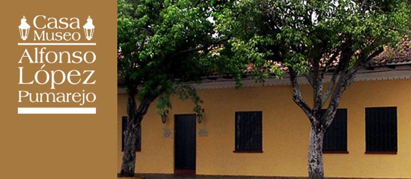 casa-museo-alfonso-lopes-pumarejo