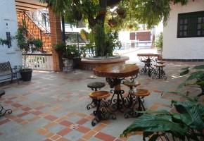 El Virrey Hotel Boutique Honda Tolima (32)